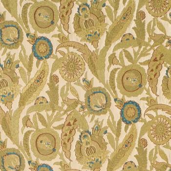 Anichini Gulistani Tapestry Fabric By The Yard