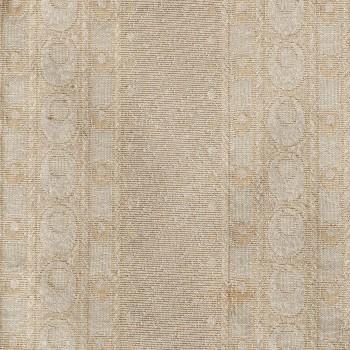 Anichini Hazari Hand Loomed Natural Silk
