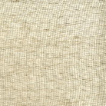 LINEN WHITE WARP MESH FABRIC BY-THE-YARD