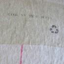 Anichini Yutes Amberes Tibi Soft Linen Feed Sack Fabric