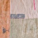 Anichini Yutes Amberes Tossa Linen Feed Sack Fabric