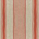 Anichini Mykolas Striped Linen Fabric By The Yard