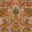 Anichini Ottoman Turkish Tapestry Fabric By The Yard
