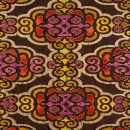 Anichini Pema Embroidered Fabric By The Yard