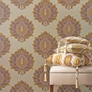Anichini Hikemt Wallcoverings