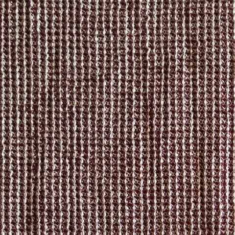 Anichini Camile Waffle Weave Linen Fabric By The Yard
