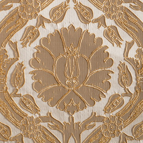 Anichini Bodrum Brocade Fabric By The Yard