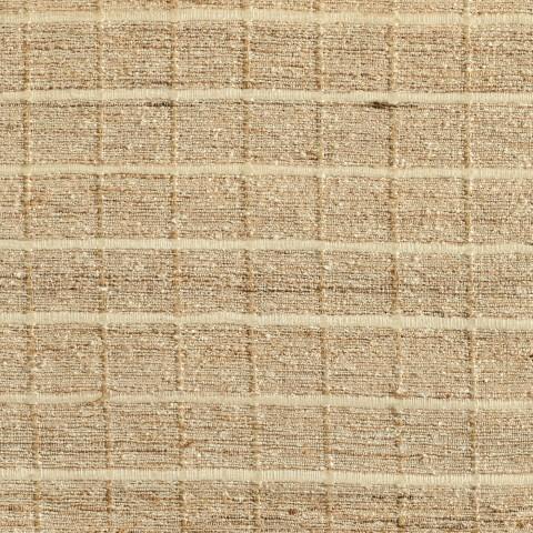 Chakra Hand Loomed Natural Silk