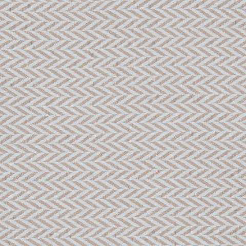 Anichini Chevron Blanket Weight Fabric