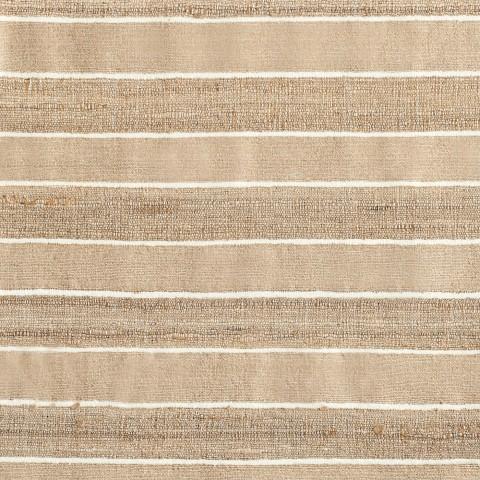 Anichini Gaya Hand Loomed Natural Silk
