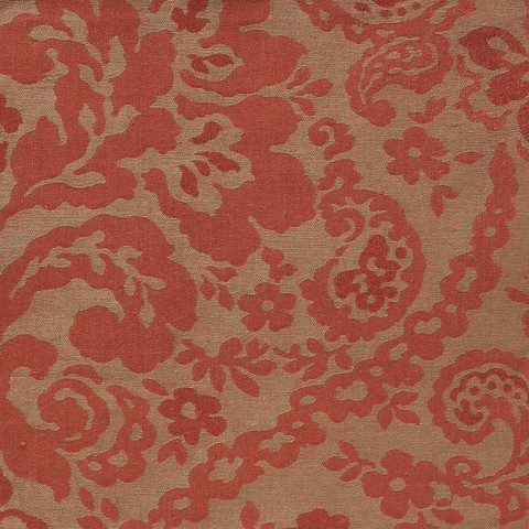 Anichini Lido Linen Jacquard Fabric By The Yard