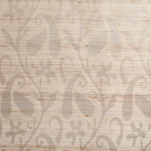 Anichini Mango Hand Loomed Silk Fabric By The Yard