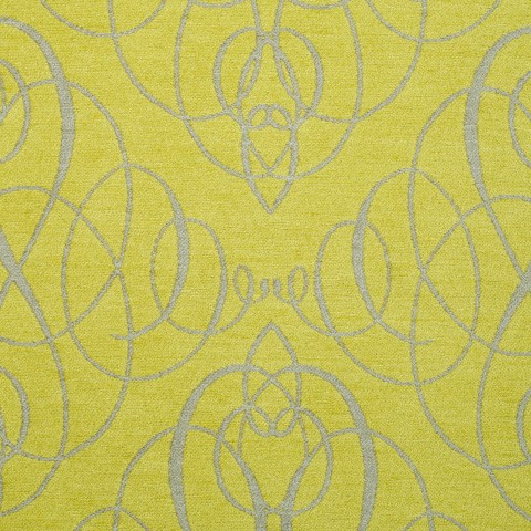Anichini Mozart Chenille Fabric By The Yard