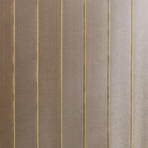 Anichini Sindri Sheer Hand Loomed Natural Silk