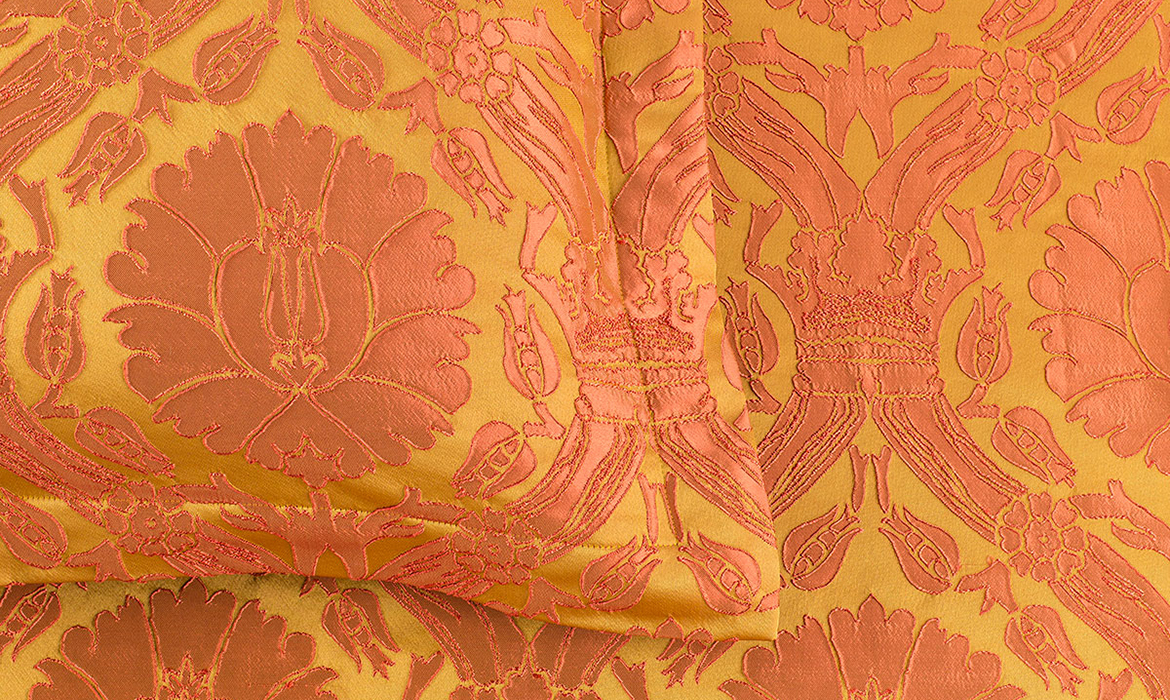 Anichini Brocade Fabrics By The Yard