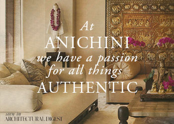 Anichini Hand Loomed Fabrics