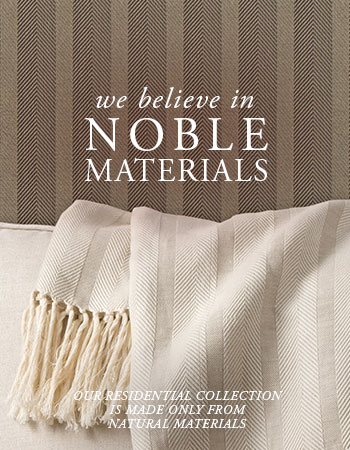 ANICHINI Fabrics: We believe in noble materials
